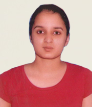 Anjali Lathwal