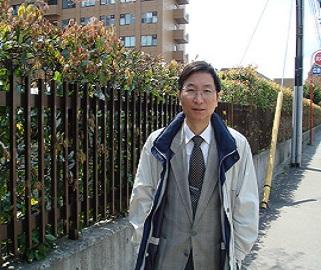 Lidong Chen