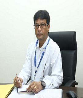 Amitava Patra