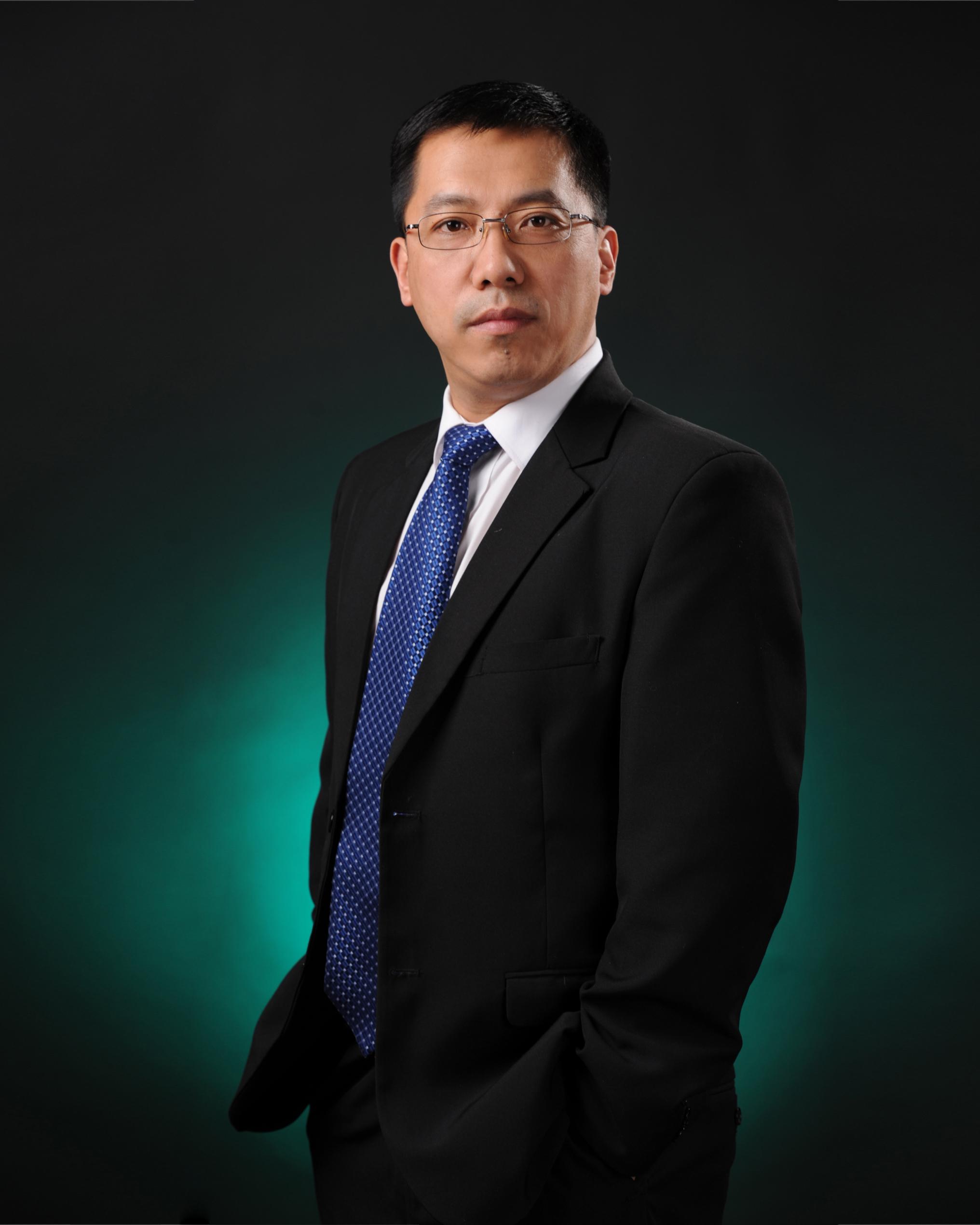 Xizhong An