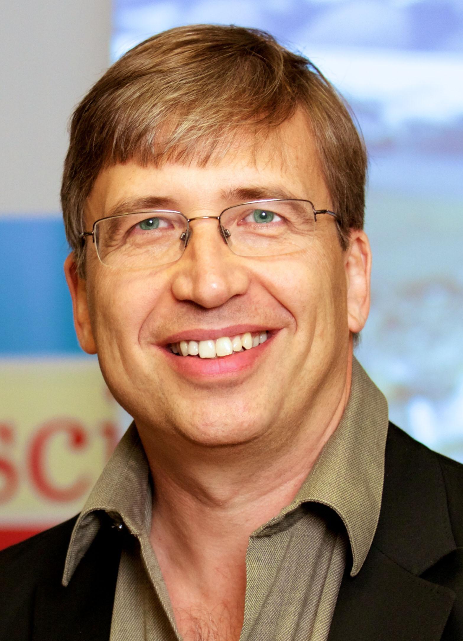 Gregory Dudek