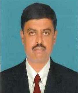 Raghu Anjanapura Venkataramanaiah