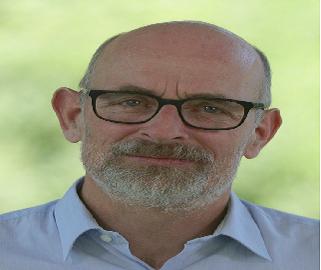 Klaus Ensslin