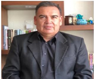 Teodoro Cordova Fraga