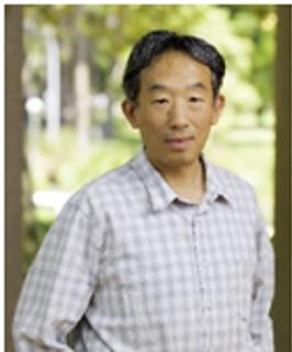 Shaobin Wang