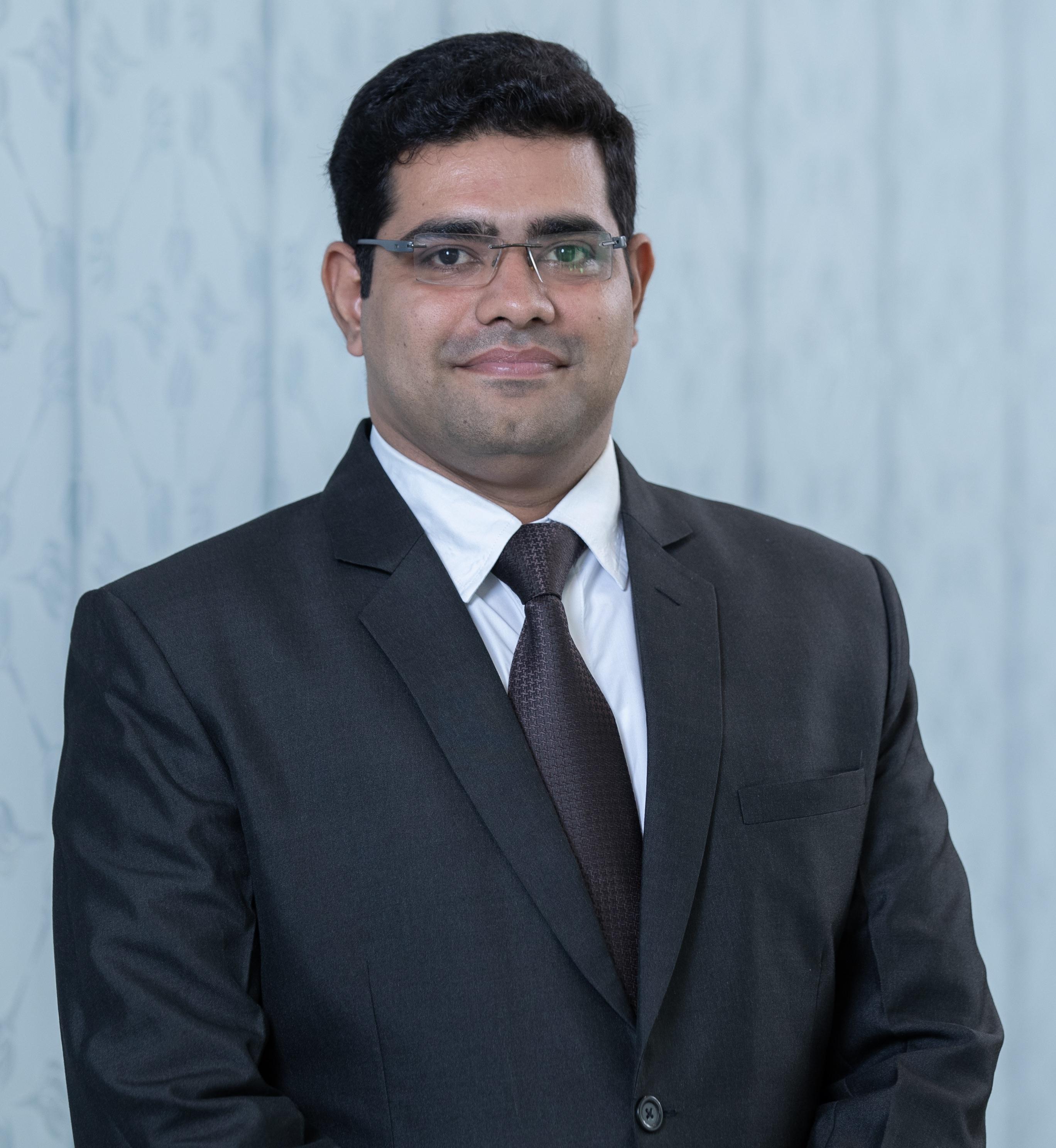 Sanjairaj Vijayavenkataraman
