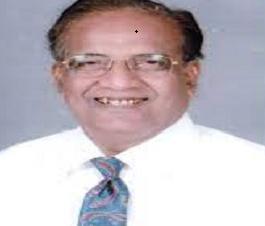 Tejraj M. Aminabhavi