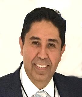 Mariano Rivera Meraz