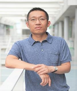 Jufan Zhang