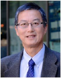 Xiaoping P. Hu
