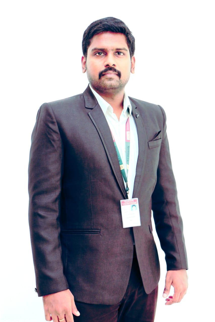 K. Praghash