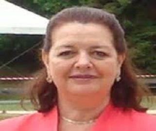 Maria Contreras Garcia