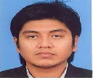 Mohd Hairil Mohd