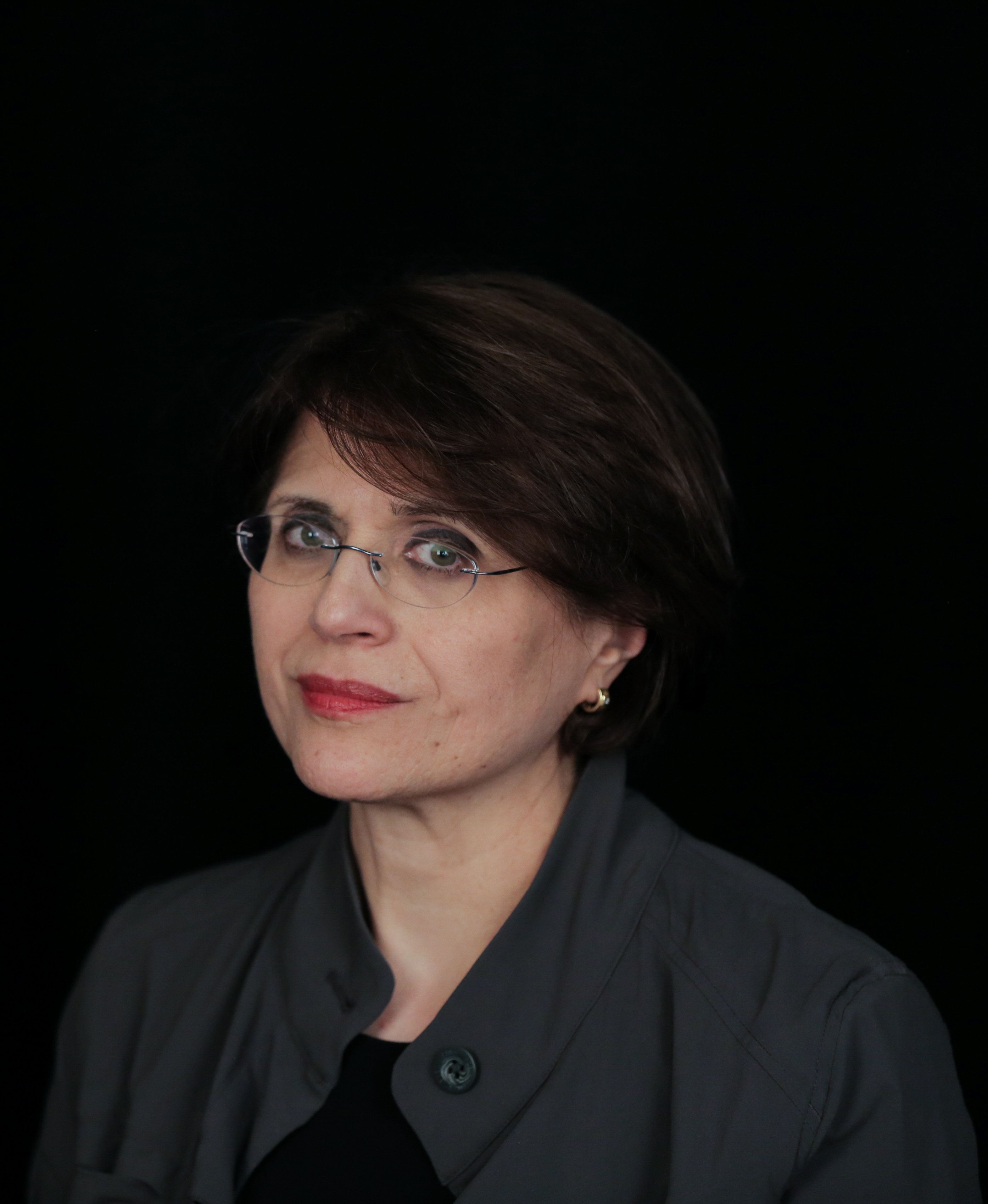 Shadi Nazarian