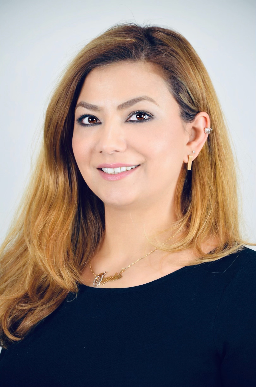 Sepideh Akhbarifar