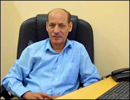 Ganesh D. Sharma