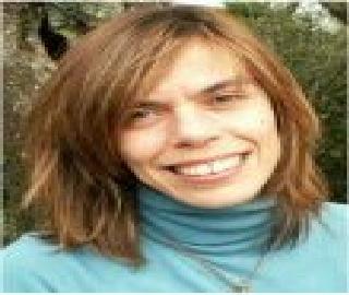 Cristina P Santos