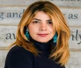 Khadijeh Najafi