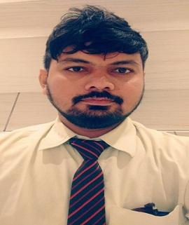 Sagar Suryakant Gaddamwar