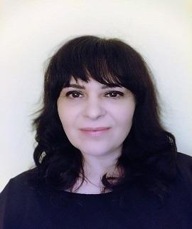 Alina Adriana Minea