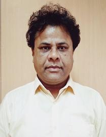 Shyamal Ksaha