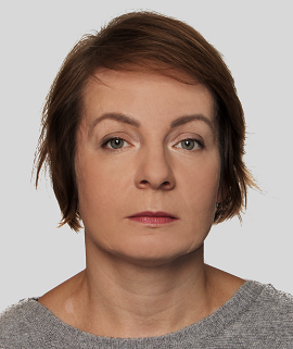 Gabriela Statkiewicz Barabach