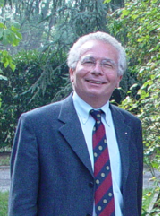 Virginio Cantoni