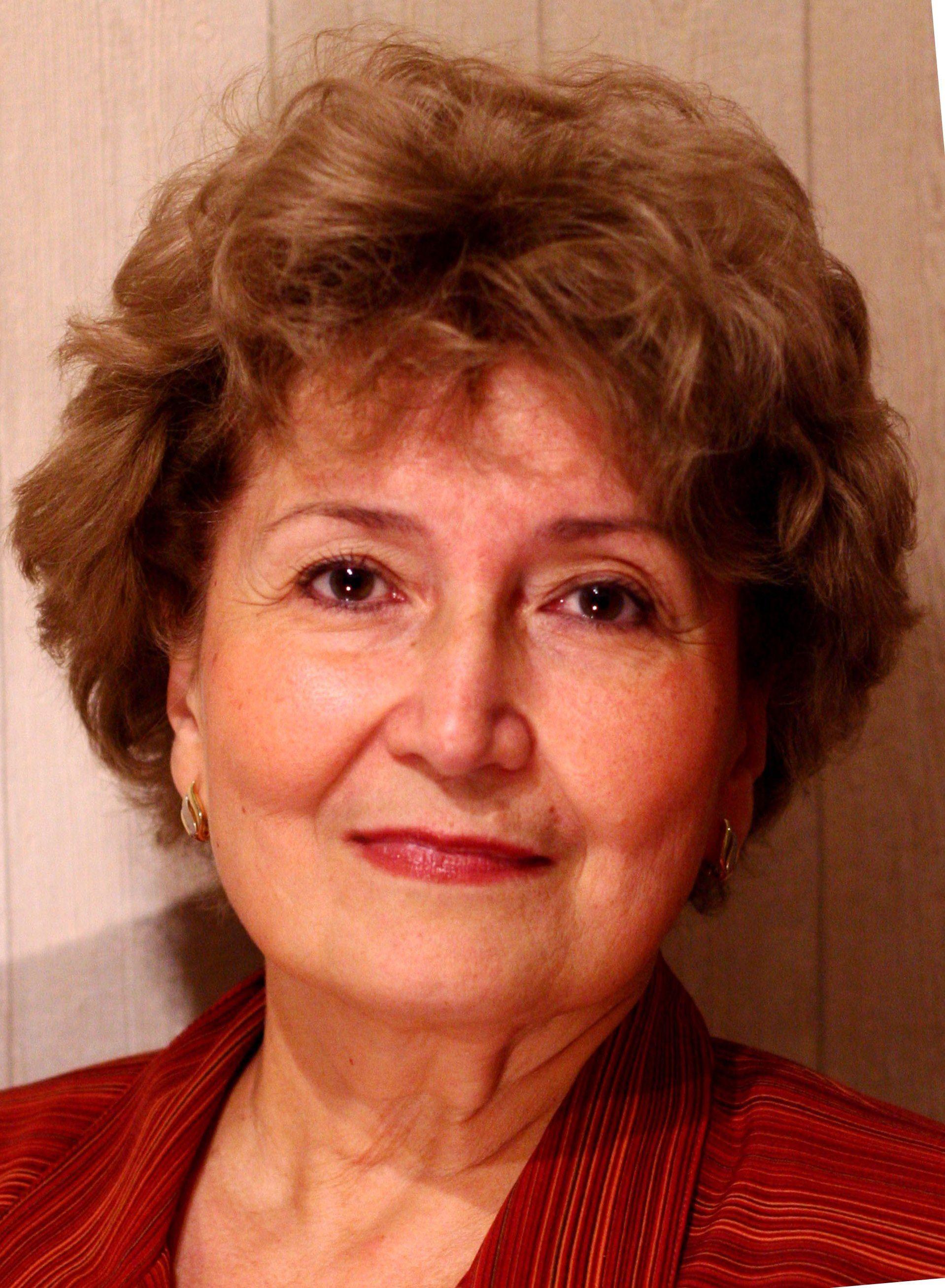 Marina Frontasyeva