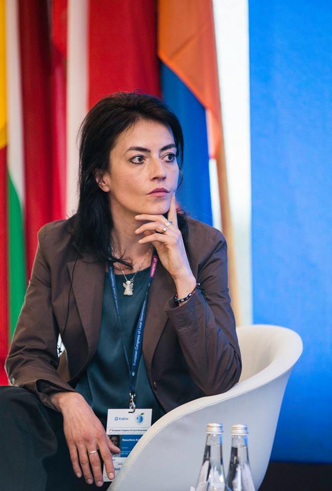 Katarina Hazuchova