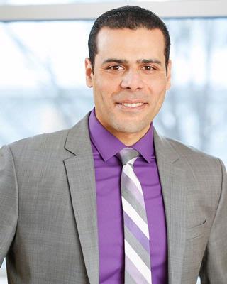 Ahmed Ghazi
