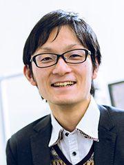 Kenjiro Fukuda