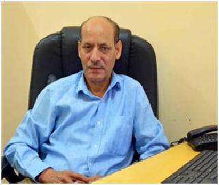 Ganesh D Sharma