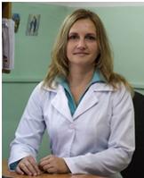 Alesia Karpovich