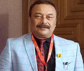 Amulya Kr Singh