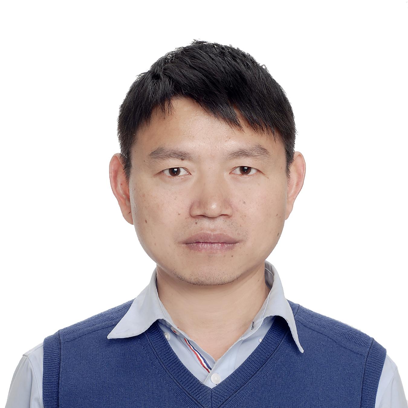 Xiaojun Chen